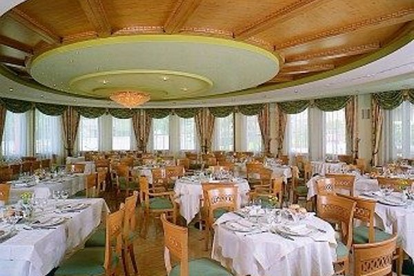 Hotel Relais Orsingher - фото 13