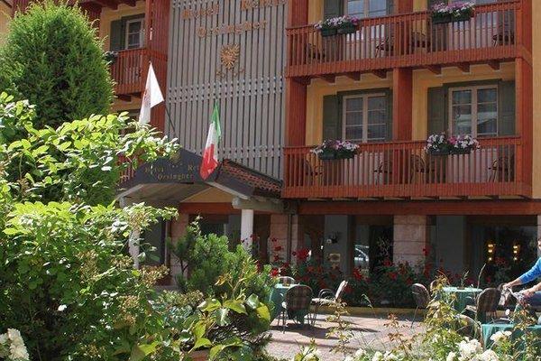 Hotel Relais Orsingher - фото 16