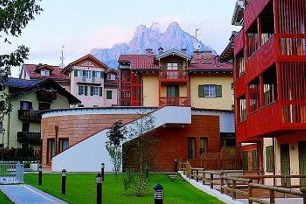 Hotel Relais Orsingher - фото 17