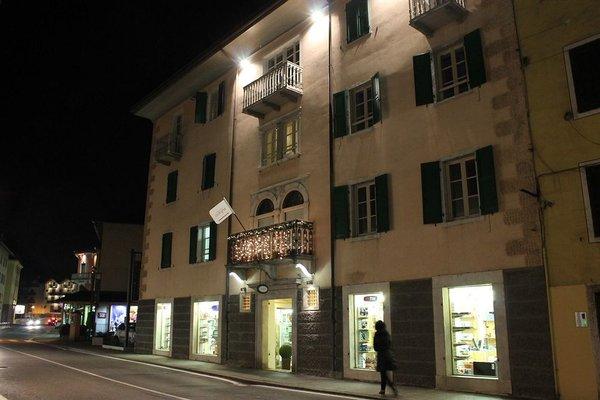 Hotel Relais Orsingher - фото 18