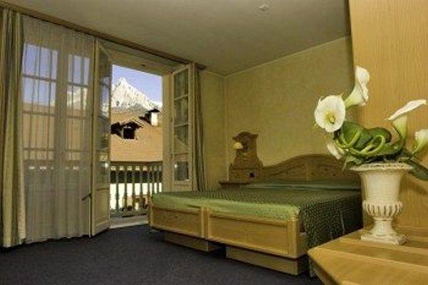 Hotel Relais Orsingher - фото 3
