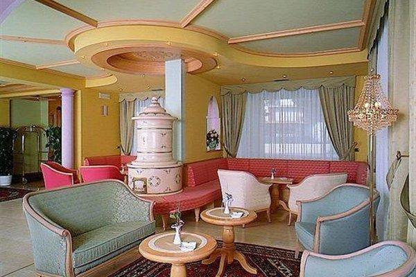 Hotel Relais Orsingher - фото 7