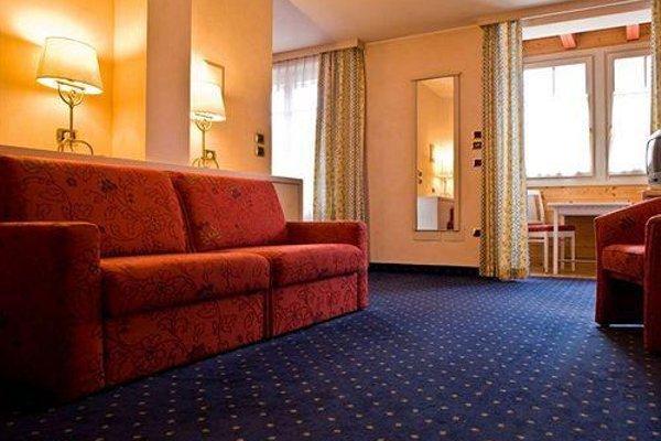 Hotel Relais Orsingher - фото 8