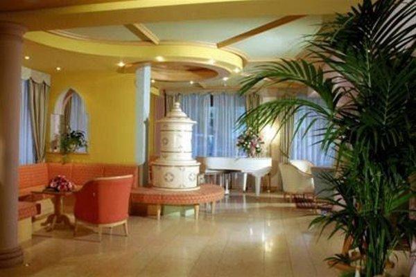 Hotel Relais Orsingher - фото 9