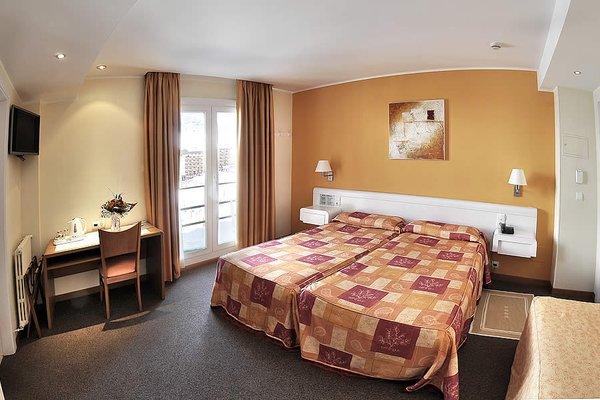 Hotel Kandahar - 50