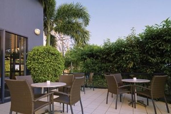 Adina Apartment Hotel Brisbane - фото 14