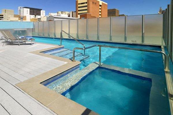 Adina Apartment Hotel Brisbane - фото 15