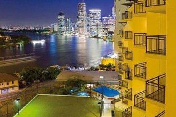 Adina Apartment Hotel Brisbane - фото 17