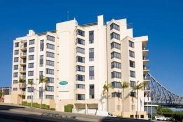 Adina Apartment Hotel Brisbane - фото 18