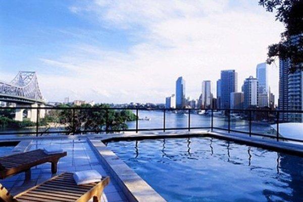 Adina Apartment Hotel Brisbane - фото 19