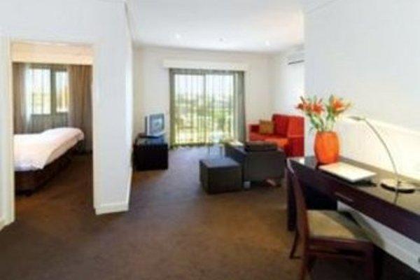 Adina Apartment Hotel Brisbane - фото 6