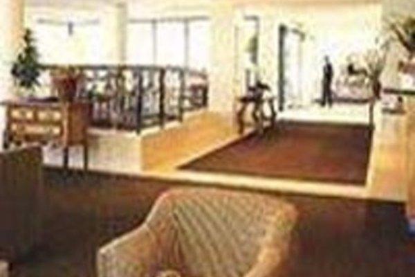 Adina Apartment Hotel Brisbane - 7
