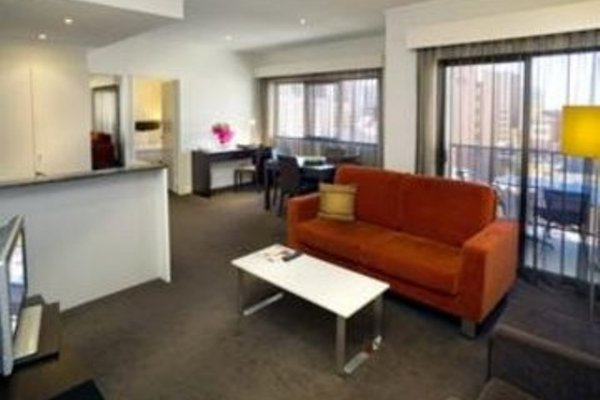 Adina Apartment Hotel Brisbane - фото 8