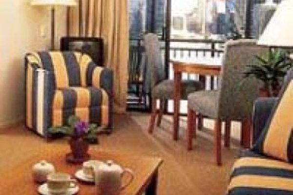 Adina Apartment Hotel Brisbane - фото 9