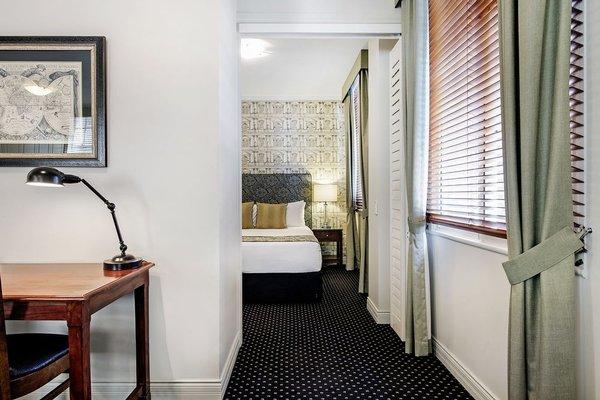 ULTIQA Rothbury Hotel - фото 50