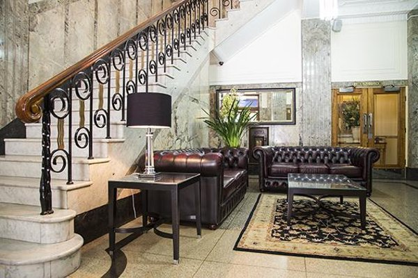 ULTIQA Rothbury Hotel - фото 14