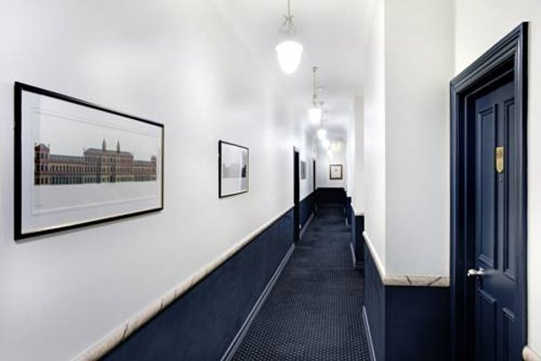 ULTIQA Rothbury Hotel - фото 16