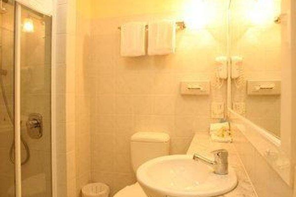 ULTIQA Rothbury Hotel - фото 7