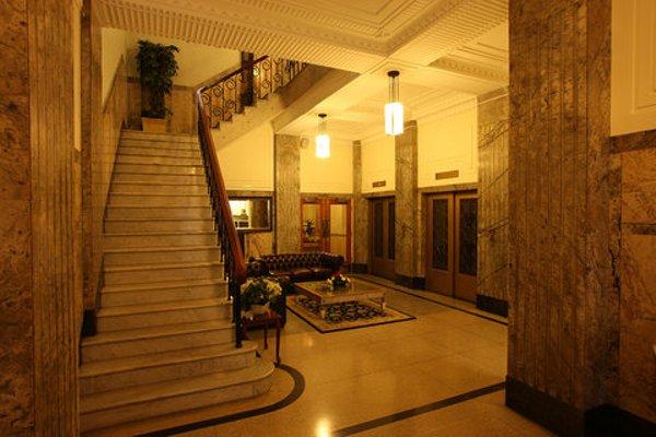 ULTIQA Rothbury Hotel - фото 8
