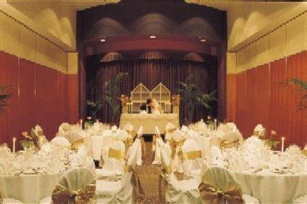 Next Hotel Brisbane - 61