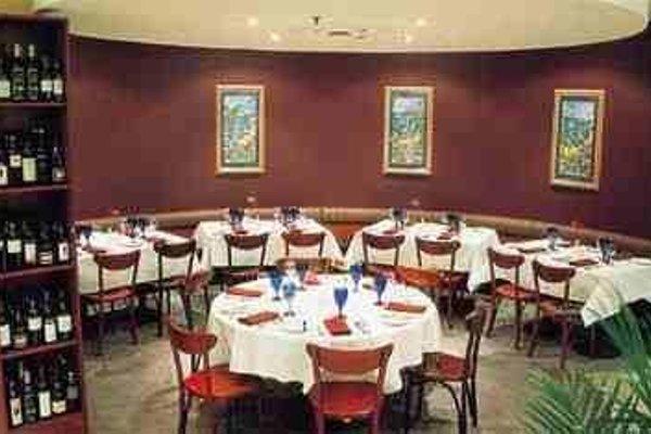 Next Hotel Brisbane - 63