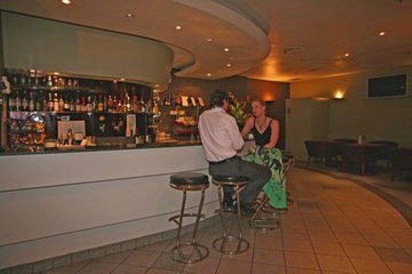 Next Hotel Brisbane - 64