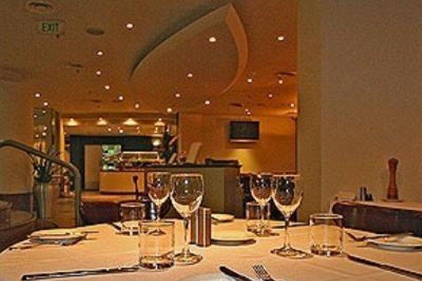 Next Hotel Brisbane - 65