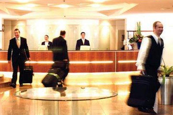 Next Hotel Brisbane - 67