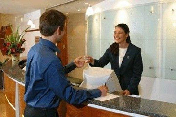 Next Hotel Brisbane - 68