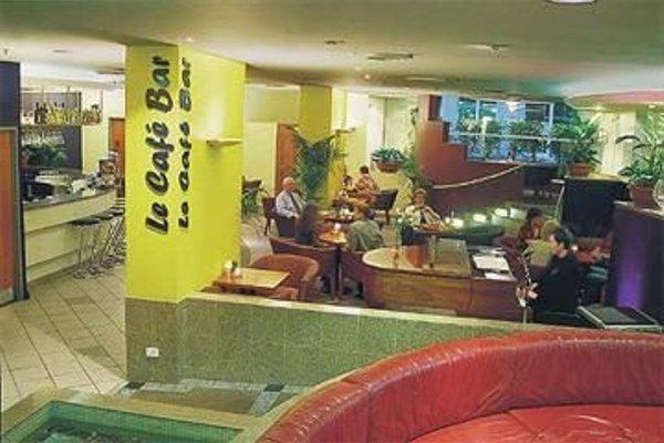 Next Hotel Brisbane - 69