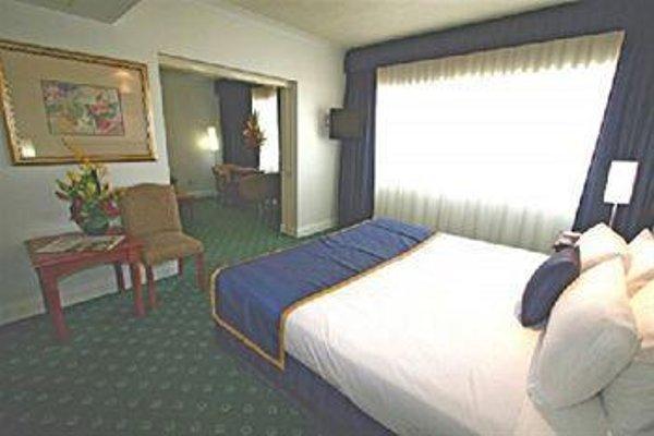 Next Hotel Brisbane - 53