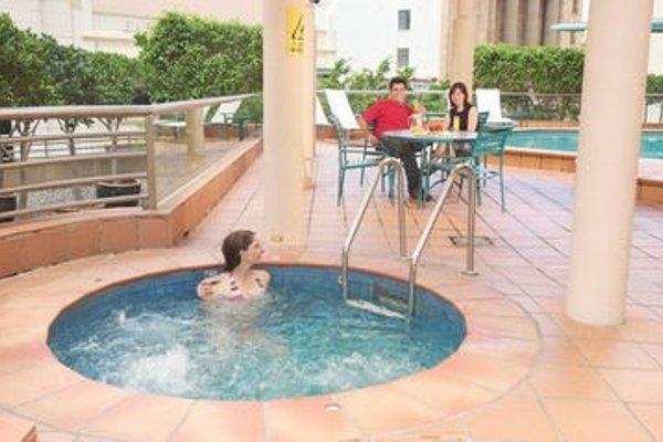 Next Hotel Brisbane - 71