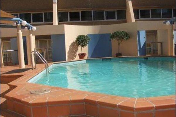 Next Hotel Brisbane - 72