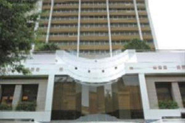 Next Hotel Brisbane - 73