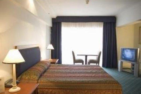 Next Hotel Brisbane - 55