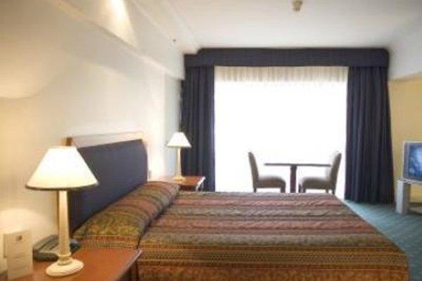 Next Hotel Brisbane - 56