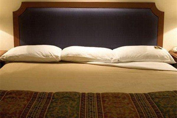 Next Hotel Brisbane - 57
