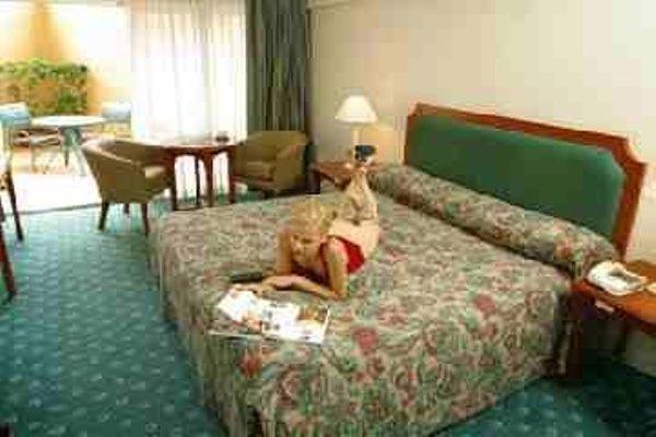 Next Hotel Brisbane - 58