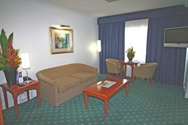 Next Hotel Brisbane - 59