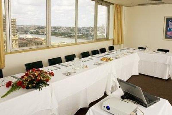 Next Hotel Brisbane - 60