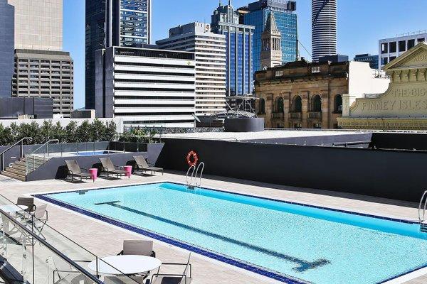 Hilton Brisbane - фото 35
