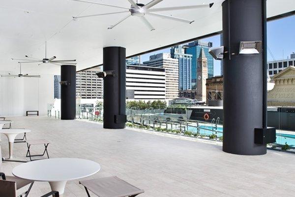 Hilton Brisbane - фото 11