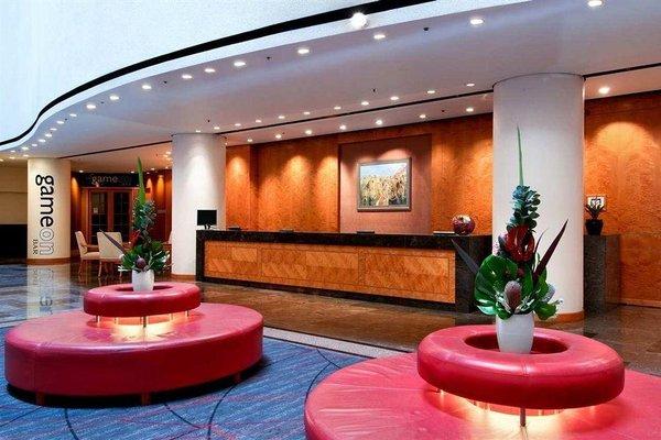 Hilton Brisbane - фото 12