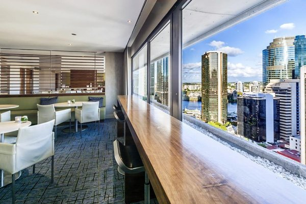 Hilton Brisbane - фото 13
