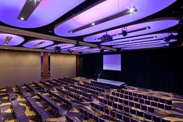 Hilton Brisbane - фото 16