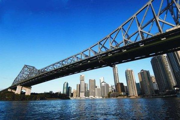 Hilton Brisbane - фото 21