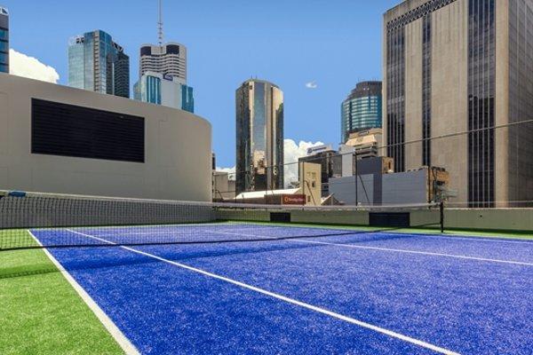 Hilton Brisbane - фото 22