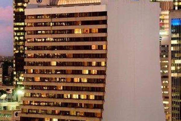 Hilton Brisbane - фото 23