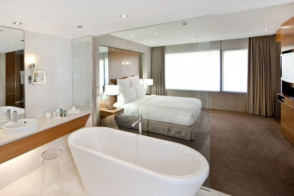 Hilton Brisbane - фото 6