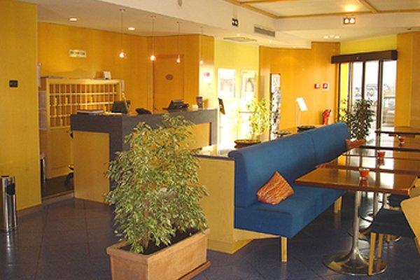 Classhotel Piacenza Junior - фото 11